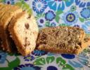 Cake chocolat noix de coco